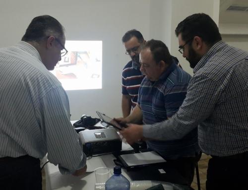 E-SCHOOL EDUCATIONAL GROUP – MALTA – SEMINAR DAY 2 & 3