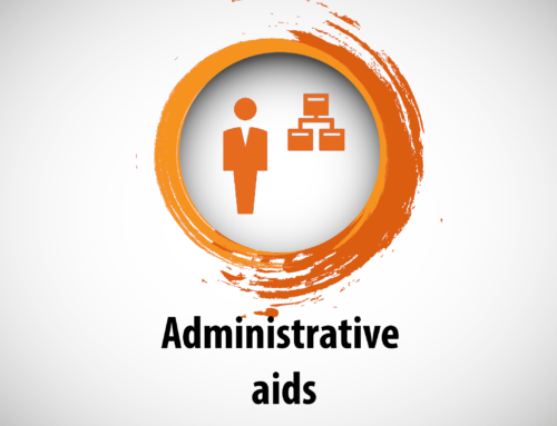 Administrative aide