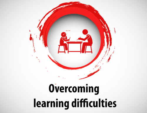 Overcoming learning difficulties