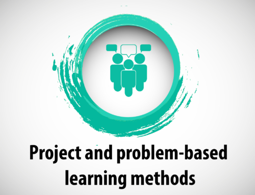Project and problem-based learning methods