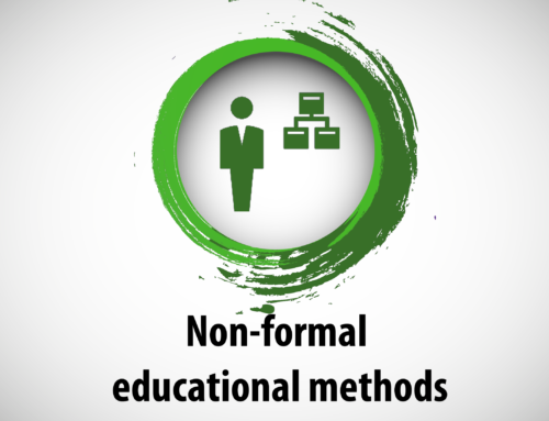 Non-formal educational methods