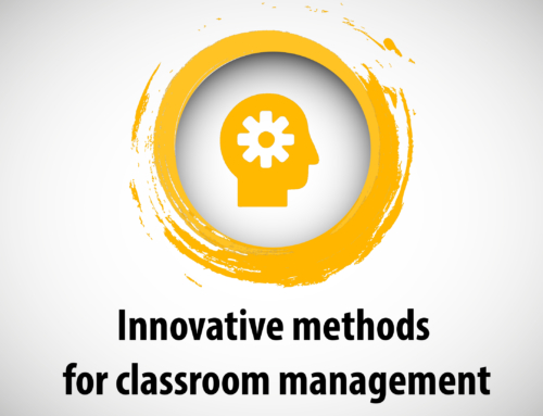 Innovative methods for classroom management