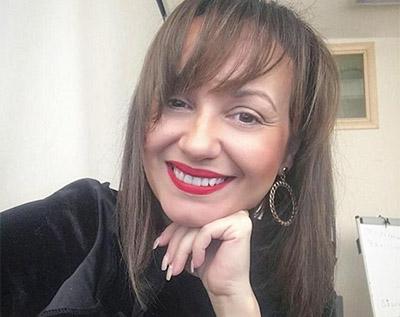 Panagiota Sveroni