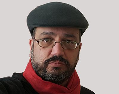 Ilias Sveronis