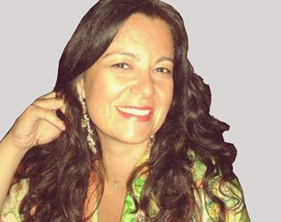 Victoria Topouzi