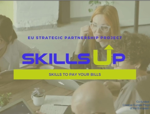 Skills Up Project