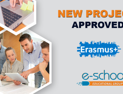 NEW ADULT EDUCATION PROJECT WAS APPROVED BY THE TURKISH NATIONAL AGENCY