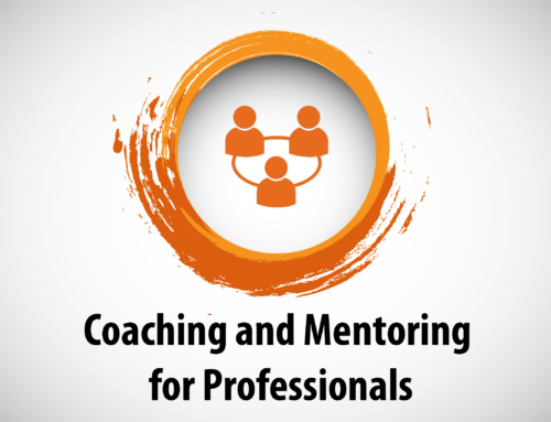 Coaching and Mentoring for Professionals