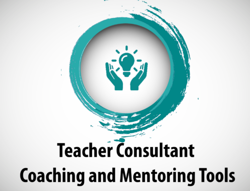 The Teacher Consultant Coaching and Mentoring Tools in the Context of Secondary Education Schools