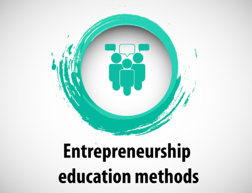 Entrepreneurship education methods