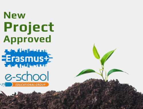 New Erasmus+ Project Approved – PRISM