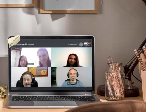 5th Online Meeting of GamiRight project