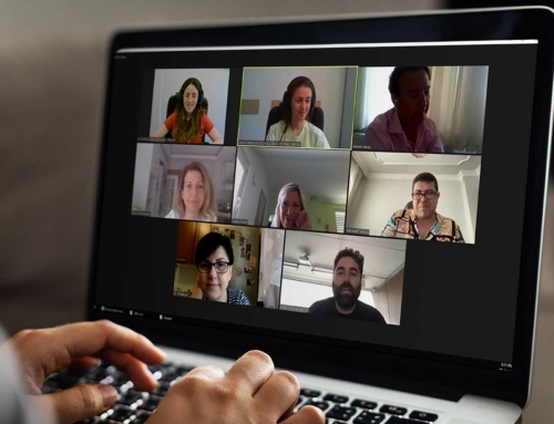 3rd online meeting of EDI project