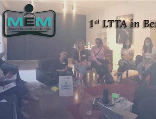 1st LTTA of MEM project