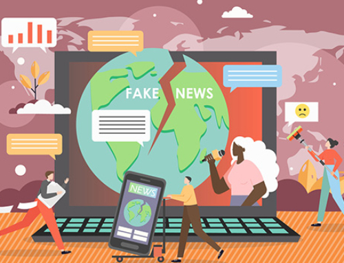 AdultMisinfo: Social Media Literacy as a tool to combat misinformation & fake news