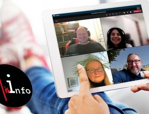 Meeting online of AdultMisinfo